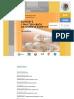 Soporte y Mantenimiento de Equipo de C¢mputo (Informtica)