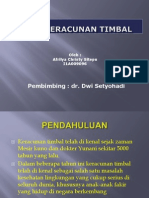 Ppt Timbal