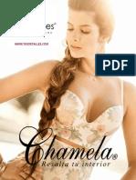 Chamela 2013 II