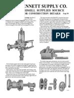 AERMOTOR Windmill Catalog Page50