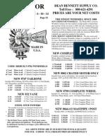 AERMOTOR Windmill Catalog Page52