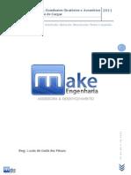 Material Base - Relatório Ponte Rolante 01