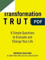 Transformation Truths