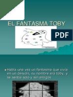 El Fantasma Toby
