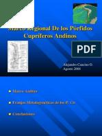 Marco Regional de Los Porfidos Cupriferos Andinos1