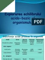 2.Ech Acidobazic