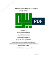 Emerging Disease di Indonesia dan Sistem pelaporan Kejadian Luar Biasa