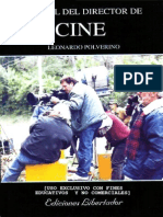 Manual de Direccion de Cine