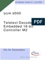 SDA6000