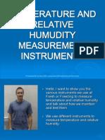 Vc Temp Measurement Instruments