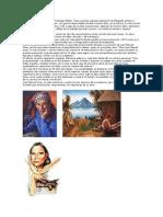 Biografias de Pintores Guatemaltecos