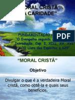 Moral Cristã e Caridade