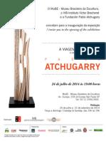 Catálogo - Pablo Atchugarry