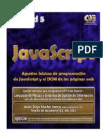 Manual Java Script - Bueno