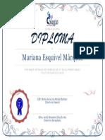 Diploma 2013-2014