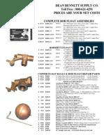 AERMOTOR Windmill Catalog Page65