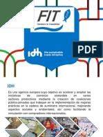 FIT Fund - Ecuador Presentation Final - Español