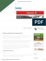 Diseño y Fabricación de Hormigones - CivilGeeks