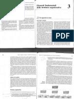 Organizzazione Aziendale_chapter 3