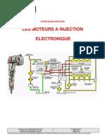 132-2 S Moteurs Injections Electroniques