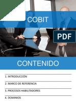 COBIT5-EXPOSICIÓN