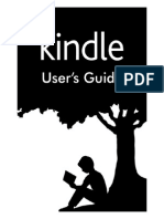 Kindle Paperwhite Users Guide