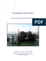 Anchoring Practice