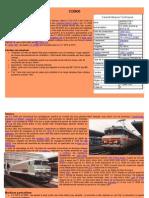 Modélisme ferroviaire à l'échelle HO. Composition de rames CC6500 -3. Par Laurent Arqué