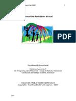 Manual Del Facilitador Virtual