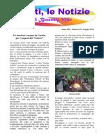 Frati Minori - Notizie da Viesti N. 07/2014