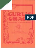 Gurus Grace