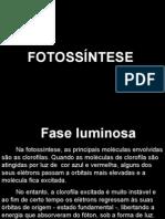 Fotossínt..