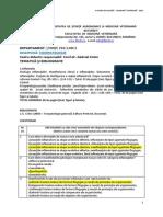 s5 Fiziopatologie 2014 Tematica Grila Rezolvata