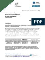 Carta Ppg Compatibilidad