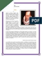 Analisis Literario Coloquio de Los Perros
