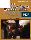 The Voice of Truth International, Volume 78