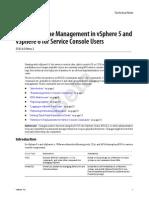 Vsphere Esxi Vcenter Server 60 Command Line Management for Service Console Users b2