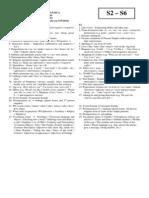 Programas de Estudo t. n. s2 a s6