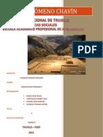 El Fenómeno Chavín(1)