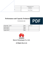 GRFSTG00372-GSM BSS Performance and Capacity Technical Clarification V1R2 (20120615)