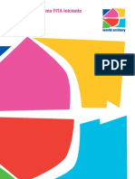 Manual Do Programa FITA Iniciante