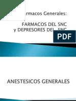 [25c]Anestesicos Generales