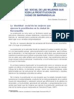 15-Borrero-La Identidad Social de Las Mujeres Que Ejercen La Prostitucion en La Ciudad de Barranquilla