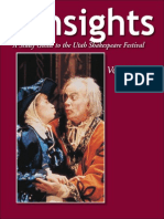 Volpone Insights