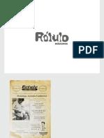 Presentacion Libardo Rotulo