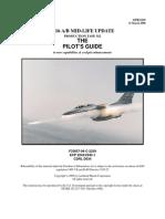 F-16 MLU Manual Part 2