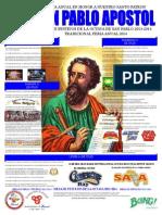 Programa Octava 2013-2014