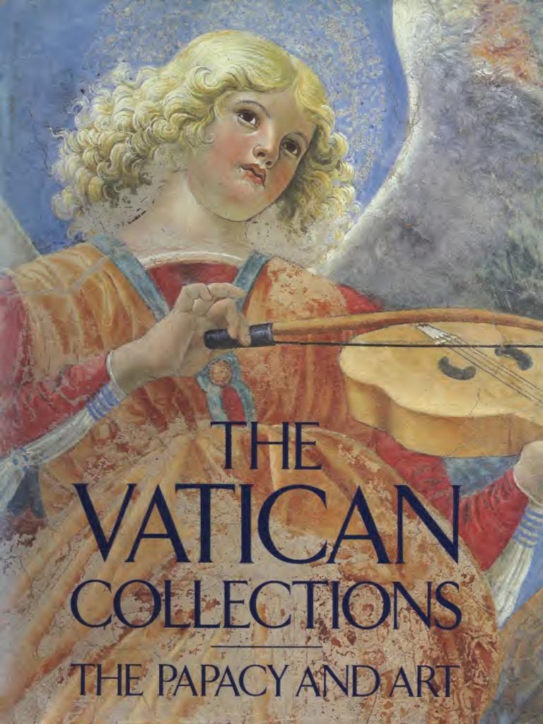 TheVaticanCollectionsThePapacyandArt Text Pope