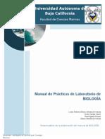 Manual de Laboratorio de Biología