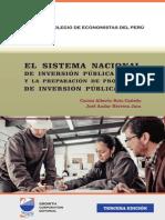 Libro PIP SNIP - Resumen - Protegido